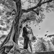 Wedding photographer Roberto Bozzo (robertobozzofot). Photo of 05.06.2016