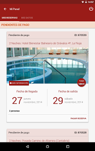 BuscoUnChollo - Viajes Ofertas screenshot 19
