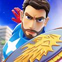 Captain Revenge - Fight Superheroes icon
