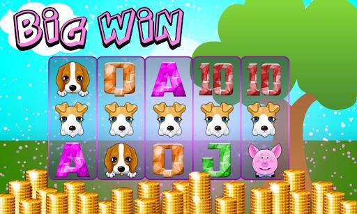 Pet Shop Fun Casino Slots