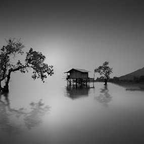 by iD 's - Black & White Landscapes