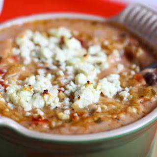 Mediterranean Orzo Mac & Cheese