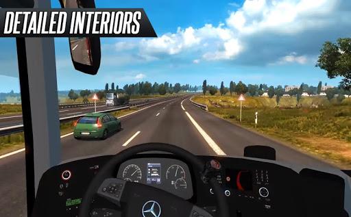 Euro Bus Simulator 2018 1.1 screenshots 2