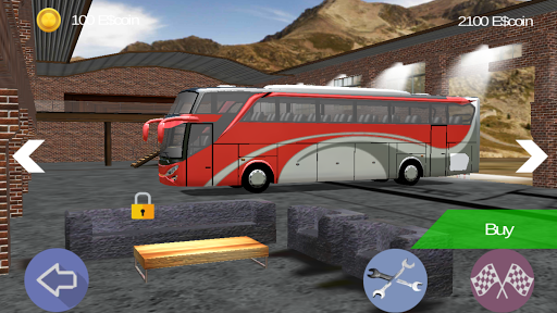 ES Bus Simulator ID 2  screenshots 2