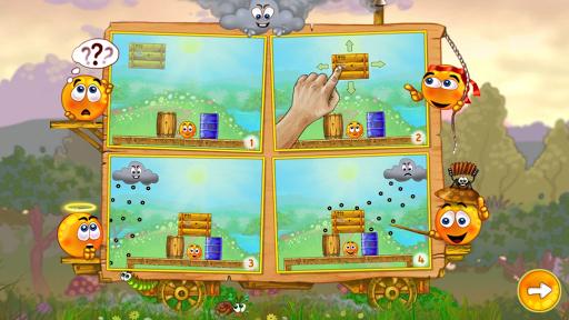 Cover Orange screenshot 3