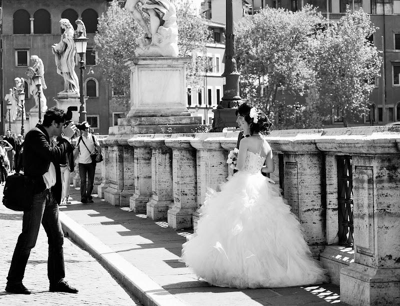sposarsi a roma di AGATA