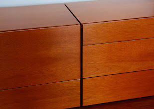 Photo: Large Cedar Nightstand