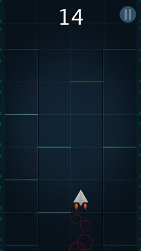 Paper plane Game apkmind screenshots 3