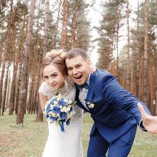 Wedding photographer Pavel Glukhov (id235970011). Photo of 07.11.2017