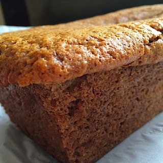 Coke Banana Bread