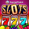 GamePoint Slots Casinò icon