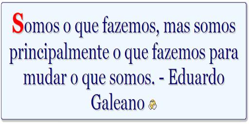 Frase do dia Portuguese Quotes