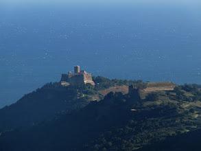 Photo: le fort St Elme