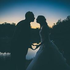 Wedding photographer Roberto de Rensis (derensis). Photo of 18.09.2015