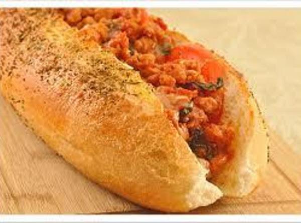 Portuguese Torpedo Meat Recipe