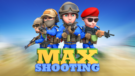 Max Shooting 2.2 screenshots 1