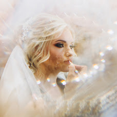Wedding photographer Vasyl Kovach (kovacs). Photo of 10.10.2018