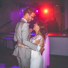 Huwelijksfotograaf Benjamin Mineau (Mineau). Foto van 14.04.2019