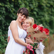 Wedding photographer Olga Sukovaticina (casseopea1). Photo of 10.08.2017