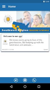 Southwest Region Imagine Schools - náhled