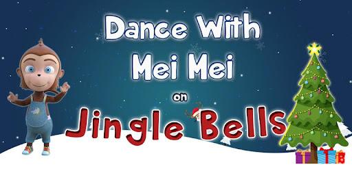 💃💃 Dance on Kids Songs and Nursery rhymes - 🔔🔔 Jingle Bells  🔔🔔