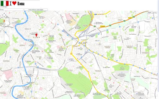 玩免費旅遊APP|下載Rome map app不用錢|硬是要APP