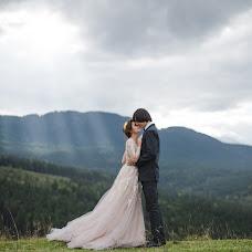 Wedding photographer Nadya Ravlyuk (VINproduction). Photo of 18.10.2016