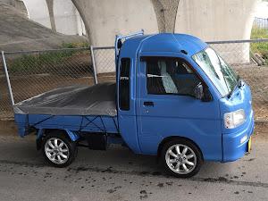 ハイゼットトラックのカスタム事例画像 Nagoyaboyさんの2020年05月31日09:54の投稿