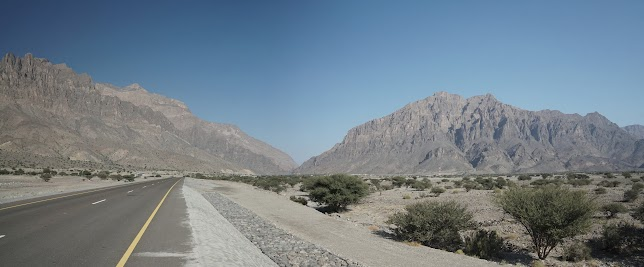 Wadi Mistal