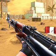 Army Warfare Battle Shooter - IGI Commando 2020