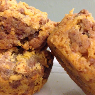 Sausage Ball Muffins