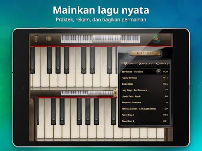 Unduh Piano Nyata Gratis