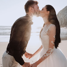 Wedding photographer Ramil Bashirov (ramilbashirov). Photo of 31.08.2018