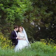 Wedding photographer Darya Shatunova (Shatunova). Photo of 15.06.2017