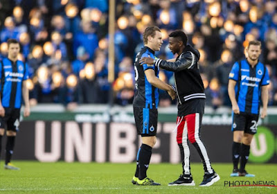 Club Brugge speelt vrijdagavond tegen Sporting Lissabon