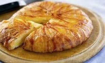 Scottish Potato Pie