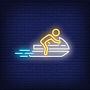 Sling Boat: drifting race