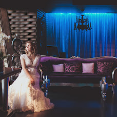 Wedding photographer Alla Polomar (FiAllka). Photo of 22.11.2013
