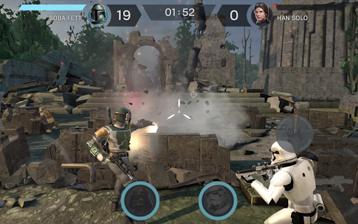 Star Wars: Rivalsu2122 (Unreleased)  screenshots 13