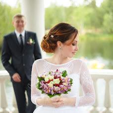 Wedding photographer Alena Pokidova (EkaPokidova). Photo of 29.09.2015