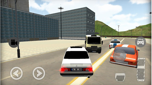 Turkish City Mod for GTA - Open World Game 1.1 screenshots 10