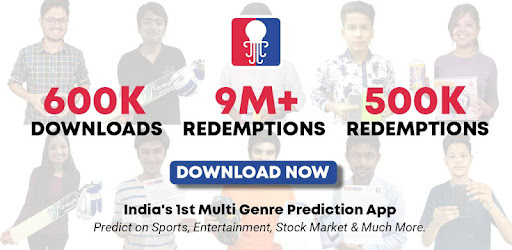 PredCred-Cricket,PKL,Sports,Box Office Prediction – Apps on