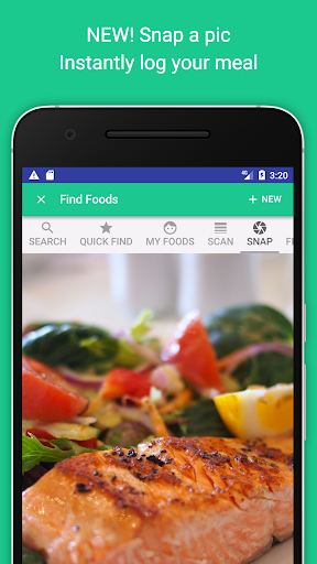 Download Carb Manager - Keto & Low Carb Diet Tracker MOD APK 4