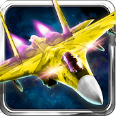 Space fighter 3