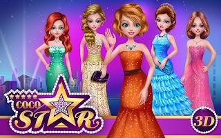 Coco Star: Fashion Model