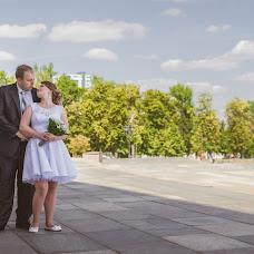 Wedding photographer Elena Marchenko (ElenMarchenko). Photo of 29.09.2015
