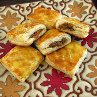 Meat Puffs