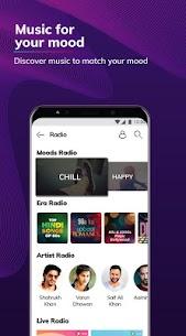 Hungama Music – Stream & Download MP3 Songs v5.1.9 [Mod] APK 4