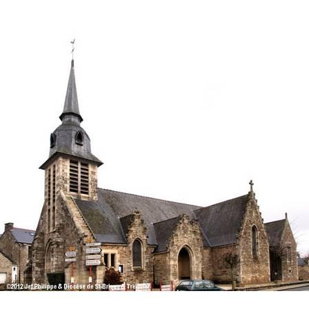 photo de Saint Malo