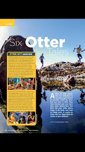 TRAIL Mag- screenshot thumbnail